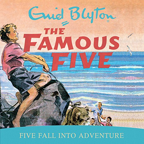 Famous Five Five Fall Into Adventure Book 9 PDF Download