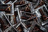 20x Pulver-Päckchen Lust's Hangover FX - für die Einnahme auf und nach der Party - Nahrungsergänzungsmittel mit Mineralien, Vitaminen und Aminosäuren nach Alkoholkonsum und langen Nächten - Made in Germany