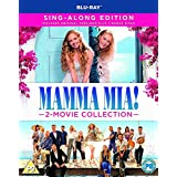 Mamma Mia Dvds Cheapest Prices On Dvd And Blu Ray Box Sets