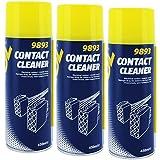 3 Stück Kontaktspray Reiniger Mannol 450 ml