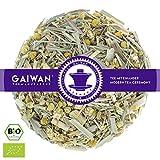 Núm. 1293: Té de hierbas orgánico 'Hierbas de los niños' - hojas sueltas ecológico - 250 g - GAIWAN GERMANY - semillas de hinojo, limoncillo, granos de anís, manzanilla, raíz de regaliz