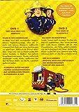 Feuerwehrmann Sam Box 1 (ink. Der neue Held von Nebenan & Das Baby im Schafspelz) [2 DVDs] Vergleich