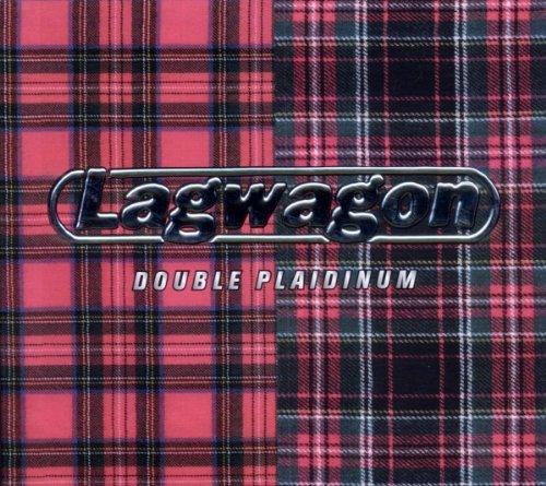 Double Plaidinum by Lagwagon (2011-11-21)