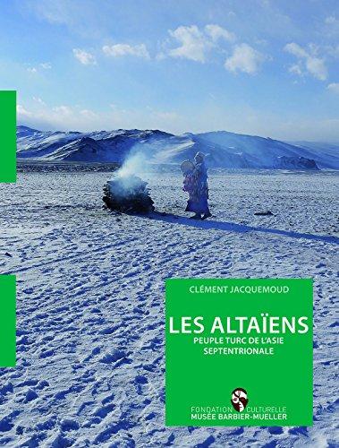 Les Altaïens : Peuple turc des montagnes de Sibérie