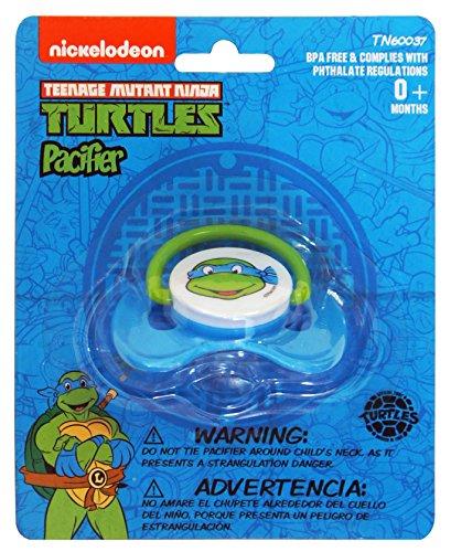 Teenage Mutant Ninja Turtles Michelangelo-bottle et bébés pour le rapide et prêt à Mom