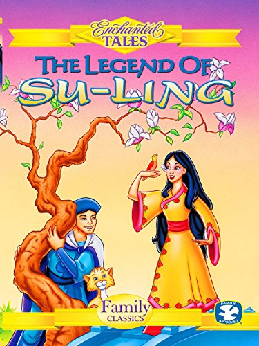 Legend of Su-Ling