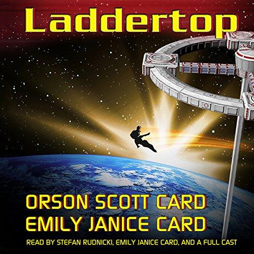 Laddertop  Audiolibri