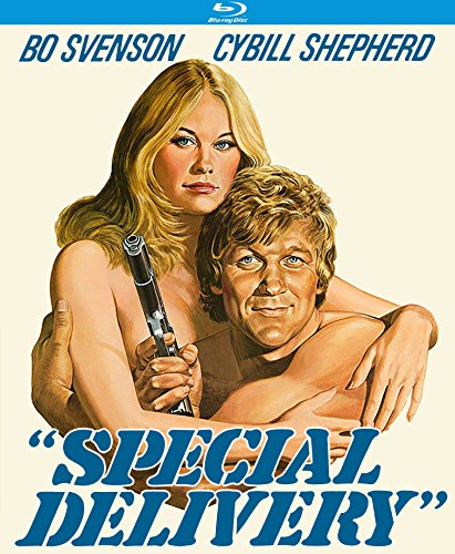 SPECIAL DELIVERY (1976) - SPECIAL DELIVERY (1976) (1 Blu-ray)