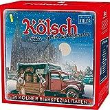 Kalea Bier-Adventskalender - Kölsch