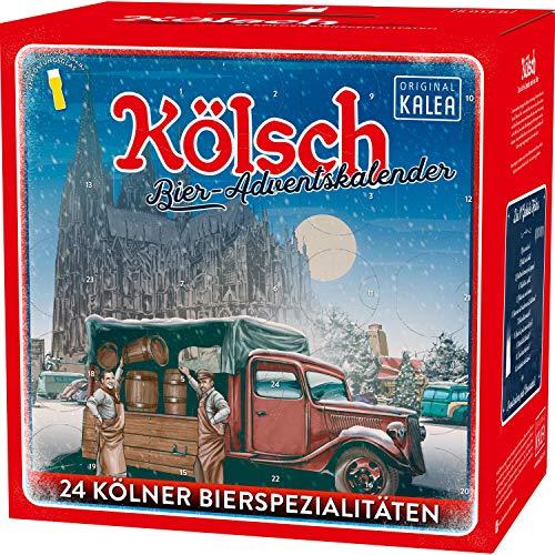 Craft Bier Adventskalender Edition Deutschland
