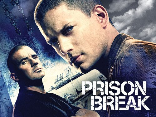 amazon prime prison break staffel 5