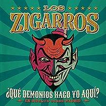 ¿Qué Demonios Hago Yo Aquí? (Edición Firmada) (2CD+DVD)
