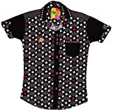 POGO Boys' Cotton Shirt (POGO09 _ 2-3 Ye...