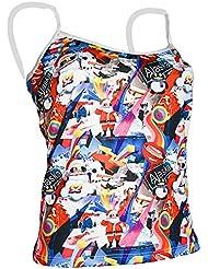 WAXX ropa interior Alaska para mujer Top Multicolor multicolor 40