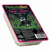 Naturediet Puppy/Junior 390 g...