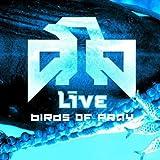 Songtexte von LĪVE - Birds of Pray
