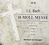 Bach,Johann Sebastian-H-Moll Messe -