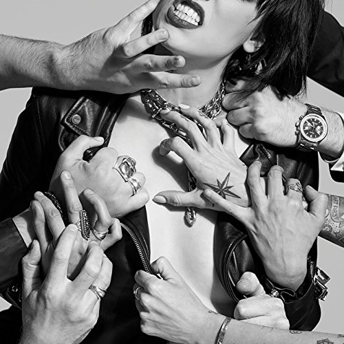 Halestorm - Do Not Disturb
