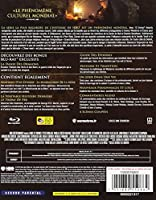 Game of Thrones (Le Trône de Fer) - Saison 5 - Blu-ray - HBO [Blu-ray]