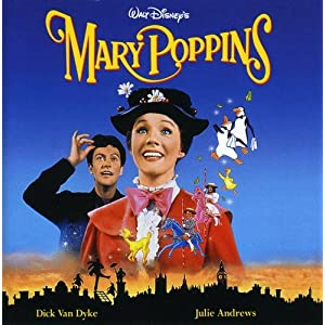 Mary Poppins Original Soundtrack (English Version)
