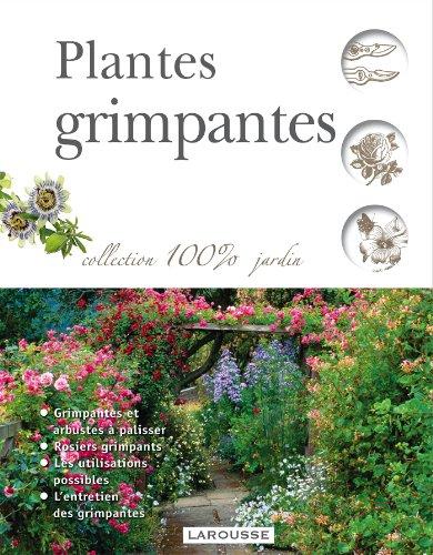 Grimpantes - Nouvelle présentation par David Squire