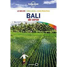 Bali de cerca 3 (Guías De cerca Lonely Planet)
