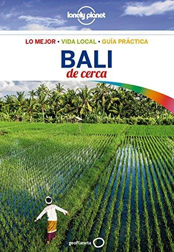 Bali de cerca 3 (Lonely Planet-Guías De cerca)