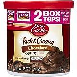 Betty Crocker Rich & Creamy - Chocolate Frosting (453g)