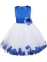 5de9224775c2 Amazon.co.uk  Dresses - Girls  Clothing  Special Occasion