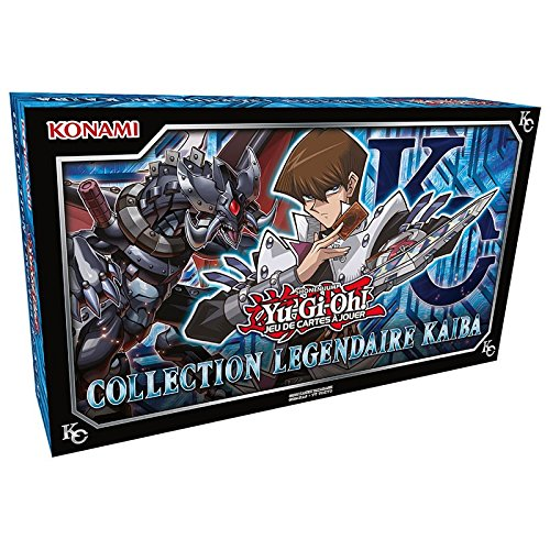 Yu-Gi-Oh! - Collection Légendaire Kaiba