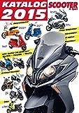 Scooter Katalog 2015
