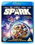 Spark [Blu-ray]