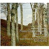 Brahms: Piano Concerto No.1 - Ballades Op.10
