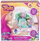 Trolls Giocattoli Regali di compleanno Articoli per feste Dreamworks Glitter Sparkle Globe Maker - Perfect Christmas Christmas Gift