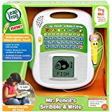 """LeapFrog 600803 """"Mr Pencil's Scribble/Write"""" Toy"""