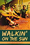 Front cover for the book Walkin' on the Sun: The Official Smash Mouth Biography by Paul DeLisle