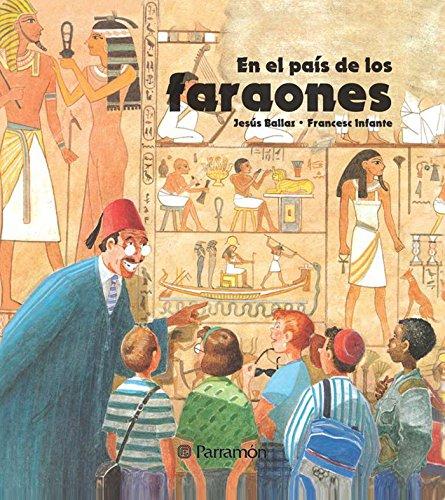 Faraones (En el país de los) por Jesús Ballaz