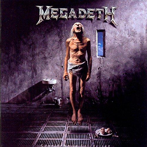 Countdown To Extinction [Explicit] (Mp3 Megadeth)