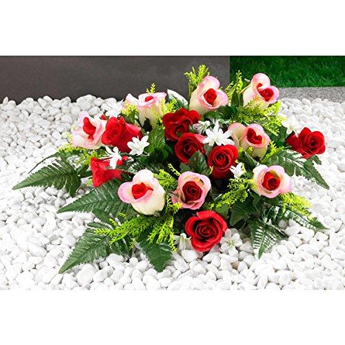 Kunstblume Kunstblumen Gefälschte