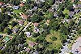 MF Matthias Friedel - Luftbildfotografie Luftbild von Grüner Weg in Bordesholm (Rendsburg-Eckernförde), aufgenommen am
