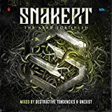Snakepit 2017-the Need for Speed