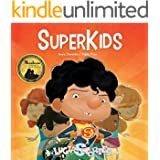 SuperKids (English Edition)