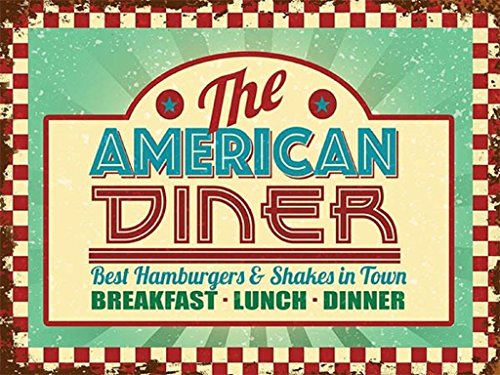 the-american-diner-roadside-cafe-50s-60s-dinner-sign-for-kitchen-house-food-home-cafe-coffee-shop-pu
