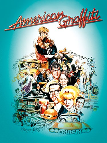 American Graffiti (Harrison Graffiti American Ford)