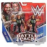 WWE Pack De Bataille Série 44 Figurines D'Action - L'Uso ...