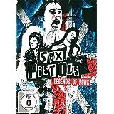 Sex Pistols - Legends Of Punk