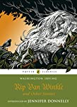 The legendary enchantment of Rip Van Winkle in the Kaatskill Mountains; the gruesome end of Ichabod Crane, who met the headless horseman of Sleepy Hollow; the spectre bridegroom who turned out to be happily substantial; the pride of an English villag...