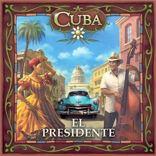 Cuba El Presidente