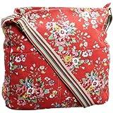 SwankySwans Girl's Kirsty Floral Print Crossbody Bag