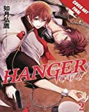 Hanger manga volume 2 (English)